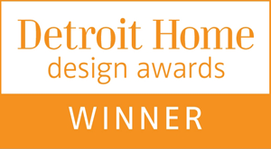 Detroit Home Award